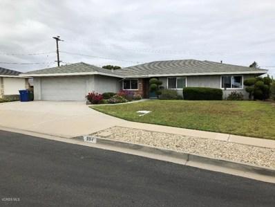 334 El Dorado Court, Ventura, CA 93004 - #: 301241557