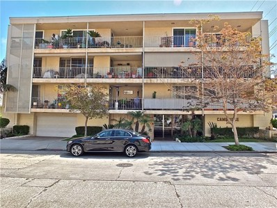 210 Grand Avenue UNIT 102, Long Beach, CA 90803 - #: 301241712