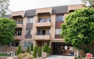 10655 Kinnard Avenue UNIT 205, Los Angeles, CA 90024 - #: 301241821