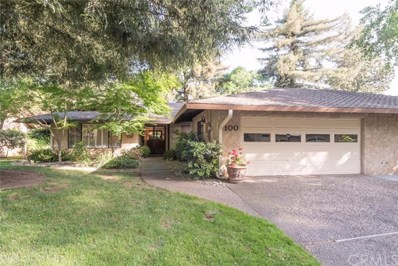 100 Northwood Commons Place, Chico, CA 95973 - #: 301241978