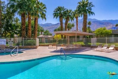 830 N Calle De Flora, Palm Springs, CA 92262 - #: 301242009