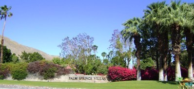 675 N Los Felices Circle UNIT 215, Palm Springs, CA 92262 - #: 301242119