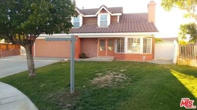 37103 Bridgeport Court, Palmdale, CA 93550 - #: 301242178