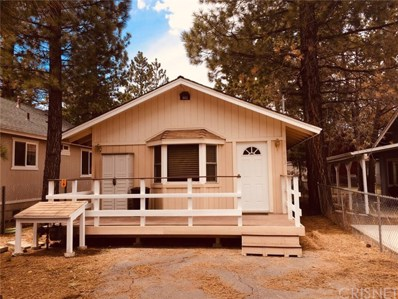 863 A Lane, Big Bear, CA 92314 - #: 301242215