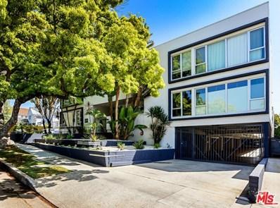 1328 Havenhurst Drive UNIT 208, West Hollywood, CA 90046 - #: 301242285