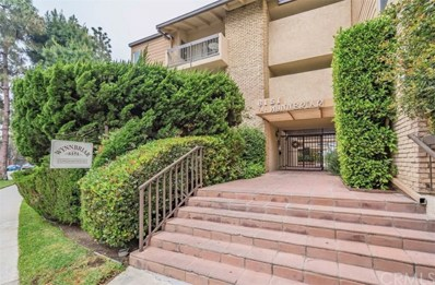 6151 Canterbury Drive UNIT 104, Culver City, CA 90230 - #: 301242348