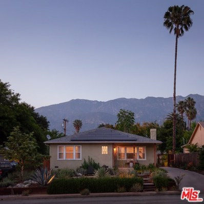 805 New York Drive, Altadena, CA 91001 - #: 301242441