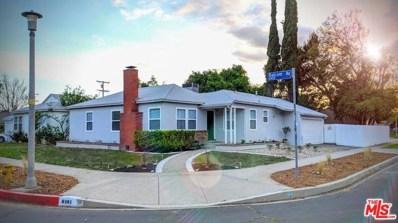 6961 Balcom Avenue, Reseda, CA 91335 - #: 301242522