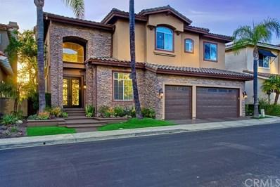 45 Golf Ridge Drive, Rancho Santa Margarita, CA 92679 - #: 301242576