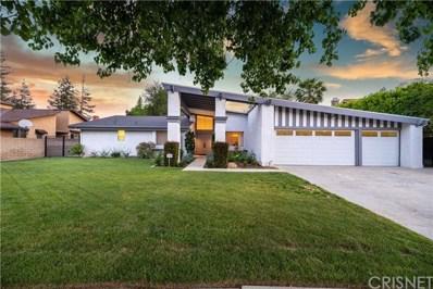 19654 Los Alimos Street, Chatsworth, CA 91311 - #: 301242580