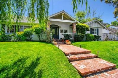 19500 Winifred Street, Tarzana, CA 91356 - #: 301242594