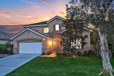 528 Roosevelt Court, Simi Valley, CA 93065 - #: 301242622
