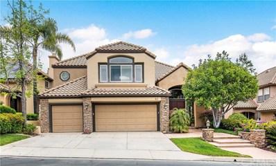 42 Glen Echo, Rancho Santa Margarita, CA 92679 - #: 301242657