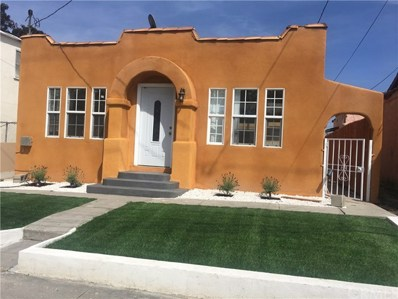 2528 S Burnside Avenue, Los Angeles, CA 90016 - #: 301242747