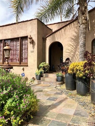507 N Stanley, Los Angeles, CA 90036 - #: 301242792