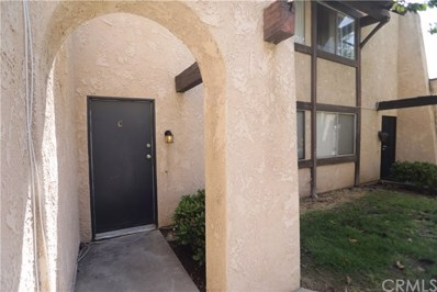 12246 Carnation Lane UNIT C, Moreno Valley, CA 92557 - #: 301242993