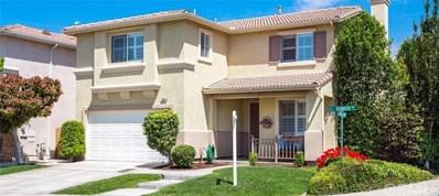 11868 Bunker Drive, Rancho Cucamonga, CA 91730 - #: 301242998