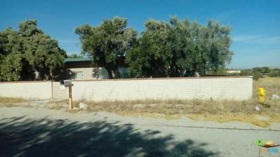 16530 Via Corto East, Desert Hot Springs, CA 92240 - #: 301243023