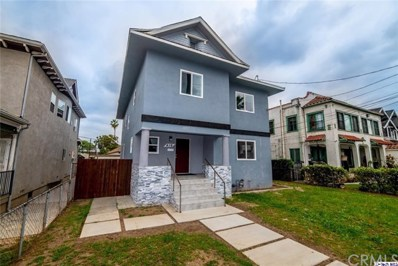 416 S Boyle Avenue, Los Angeles, CA 90033 - #: 301243029