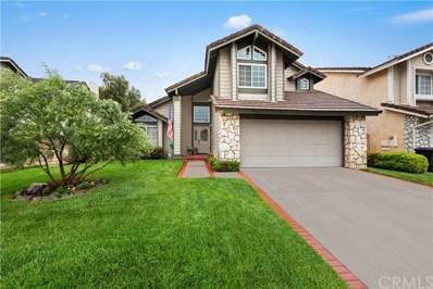 21086 Pennington Lane, Rancho Santa Margarita, CA 92679 - #: 301243308