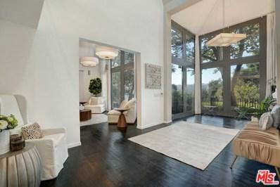 9653 Oak Pass Road, Beverly Hills, CA 90210 - #: 301243328