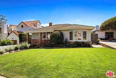 15228 De Pauw Street, Pacific Palisades, CA 90272 - #: 301243335