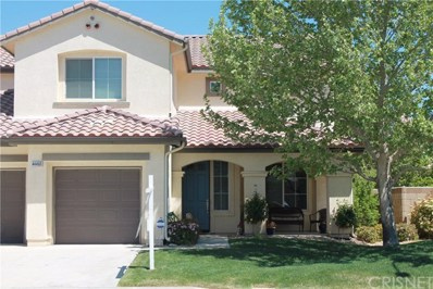 44460 Palo Verde Street, Lancaster, CA 93536 - #: 301243347