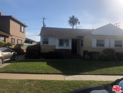 11111 Ardath Avenue, Inglewood, CA 90303 - #: 301243401