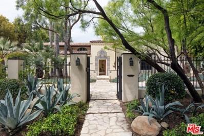 705 N Arden Drive, Beverly Hills, CA 90210 - #: 301243404