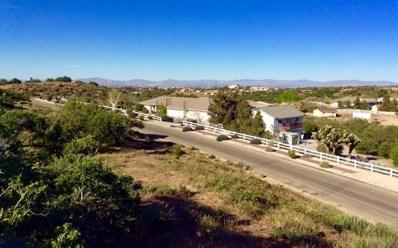 6851 Monterey Drive, Oak Hills, CA 92344 - #: 301243523