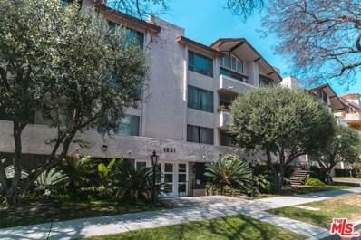 1531 Camden Avenue UNIT 101, Los Angeles, CA 90025 - #: 301243655