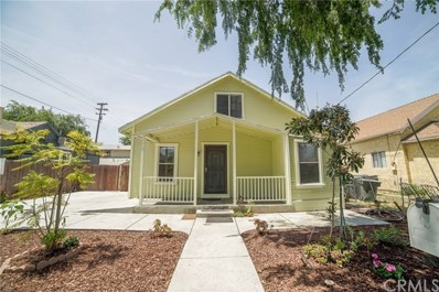 1107 Sixth Street, Redlands, CA 92374 - #: 301243736