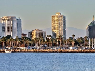 700 E Ocean Boulevard UNIT 2303, Long Beach, CA 90802 - #: 301243914