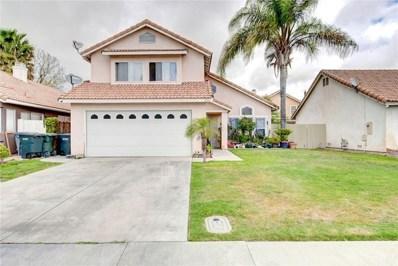 324 Aurora Drive, Perris, CA 92571 - #: 301244074