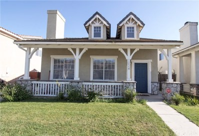 1034 Hartley Place, Santa Maria, CA 93455 - #: 301244106