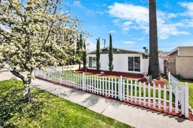 5804 Los Ranchos Drive, Buena Park, CA 90620 - #: 301244169