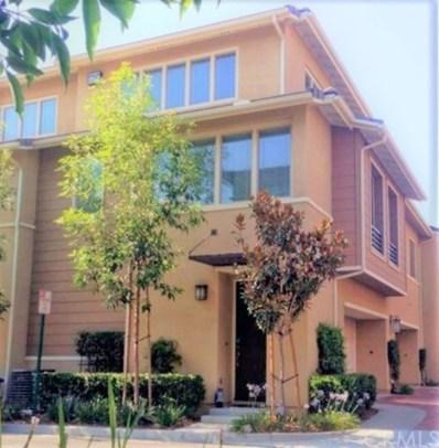 12347 Hollyhock Drive UNIT 1, Rancho Cucamonga, CA 91739 - #: 301244457