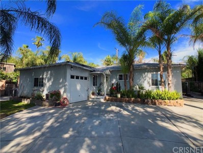 13311 Wixom Street, North Hollywood, CA 91605 - #: 301244469
