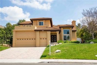 2774 Rikkard Drive, Thousand Oaks, CA 91362 - #: 301244599
