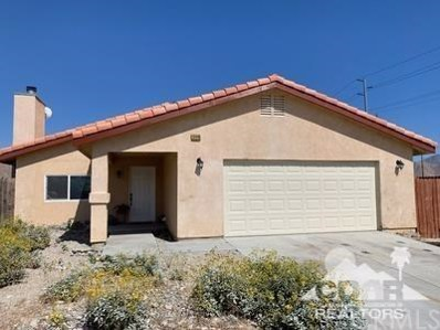 13440 Chaparral Road, Whitewater, CA 92282 - #: 301244697