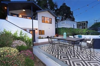 3813 De Longpre Avenue, Los Angeles, CA 90027 - #: 301244755