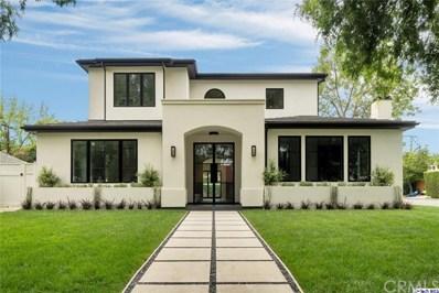 11958 Hartsook Street, Valley Village, CA 91607 - #: 301245199