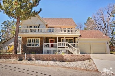 636 Taldmage Road, Big Bear, CA 92315 - #: 301245409