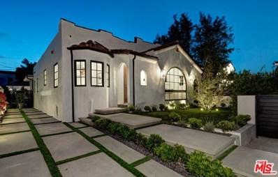 525 N Stanley Avenue, Los Angeles, CA 90036 - #: 301245614