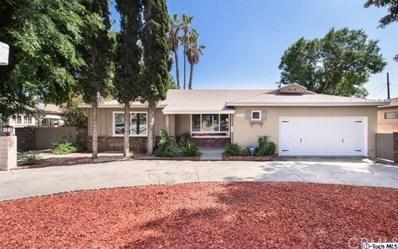 16344 Nordhoff Street, North Hills, CA 91343 - #: 301246618