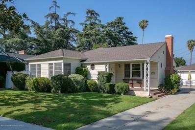 420 N Vega Street, Alhambra, CA 91801 - #: 301253090