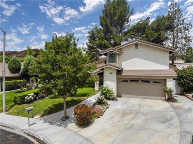 15407 Poppyseed Lane, Canyon Country, CA 91387 - #: 301257041