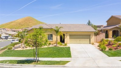 34126 Silk Tassel Road, Lake Elsinore, CA 92532 - #: 301258018