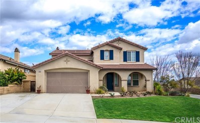 34828 Heritage Oaks Court, Winchester, CA 92596 - #: 301258022