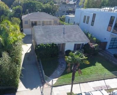 648 Hill Street UNIT A, Santa Monica, CA 90405 - #: 301262433